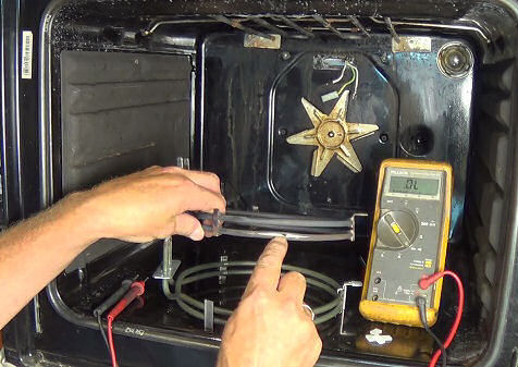 Wirral Electric Cooker Repairs